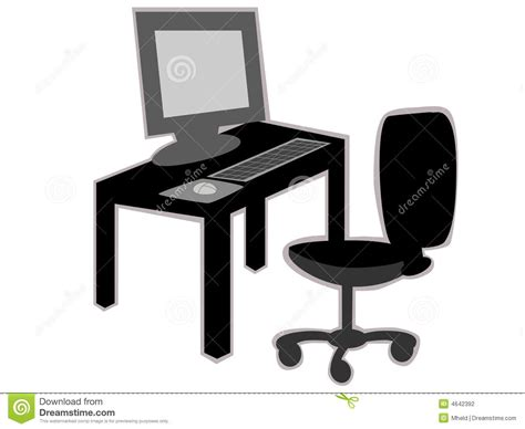 Office Desk Clipart 101 Clip Art Office Desk Clipart