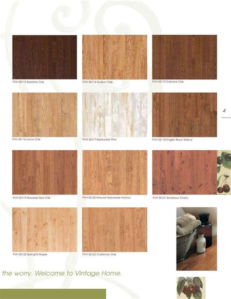 pergo elegant expressions colors floor tile counter