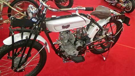 sepeda modifikasi motor modif sepeda pancal