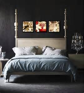 Bedroom Artwork Ideas bedroom nice artwork design in pretty blue bedroom with nice wood