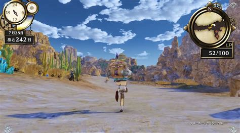 Kaset Ps4 Atelier Firis The Alchemist And The Mysterious Journey atelier firis gets new trailer showing gameplay cutscenes characters i play ps vita