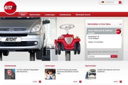 Autowerkstatt Portal by Eine Werkstatt Nach Deinem Geschmack Billigstautos
