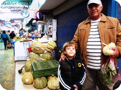 Dicas para fazer compras na Vega e no Patronato  Santiago Chile   Emiliana Life