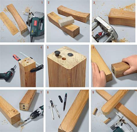 costruire una panchina di legno arredo giardino fai da te come costruire una panca e