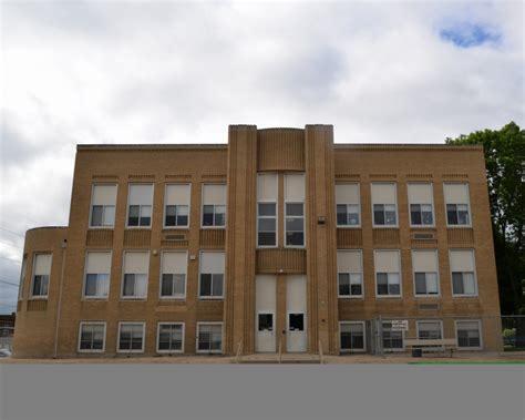 Futon College by School History