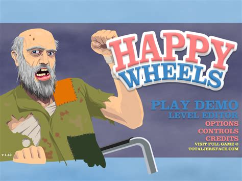 happy wheels full version game unblocked happy wheels unblocked games 66