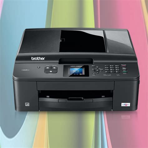 Printer Mfc J625dw neuroxink
