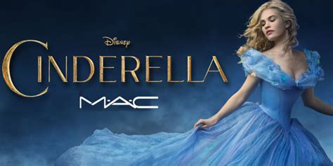 Mac Cinderella mac s cinderella makeup collection