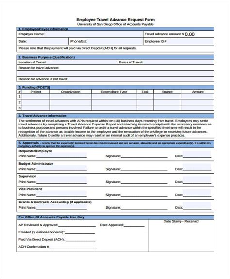 employee request form template requisition form template employee requisition best