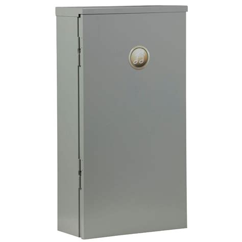 ge 100 240 volt non fused emergency power transfer