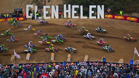 race of helen free 2015 fmf glen helen national race highlights youtube