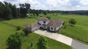 Farmhouse Ranch 20 01 Acres Farm For Sale Marion County Fl Land And