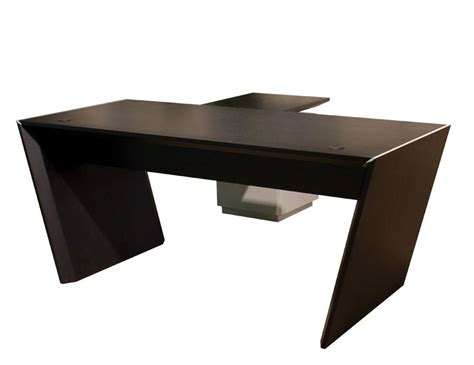 Modern Office Desk Ls by Modern Office L Shaped Desk Executive