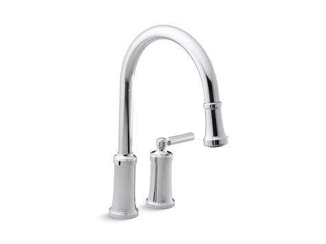 kallista kitchen faucets quincy pull kitchen faucet p25000 00 kitchen