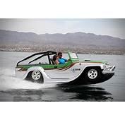 Amphibious Cars Vehicle Archives  MIKESHOUTS