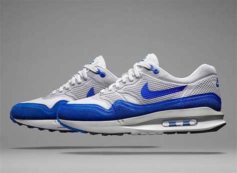 Nike Air Max Lunar 1 White air max lunar 1 101 1 the wiz