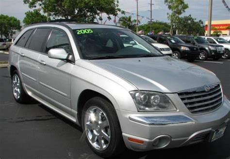 chrysler pacifica 2005 problems chrysler pacifica problems autos post