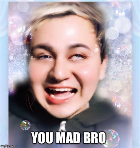 You Mad Meme Generator - you mad bro imgflip