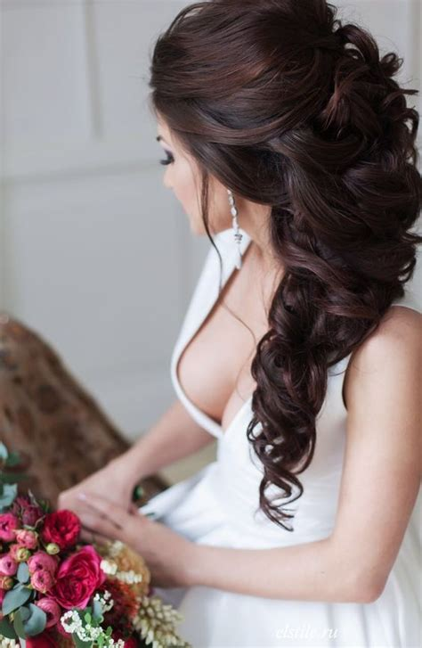 best 25 half hairstyle ideas on 25 best ideas about sweet 16 hairstyles on