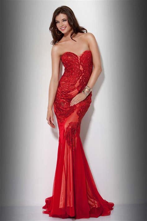 Elegant Formal Dinner Menu Ideas by 11 Beautiful Evening Gowns