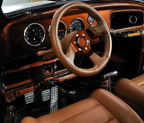 Vw Beetle Custom Interior by Custom Vw Bug Interior Recent Photos The Commons Getty Collection Galleries World Map App