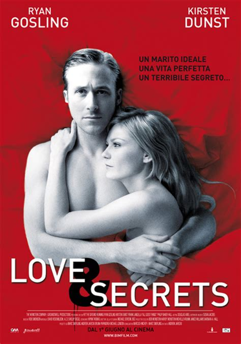 film semi secret love recensione di love secrets trailer foto trama del film
