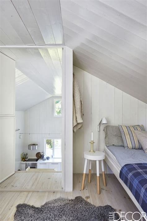 minimalist cottage  scandinavian design