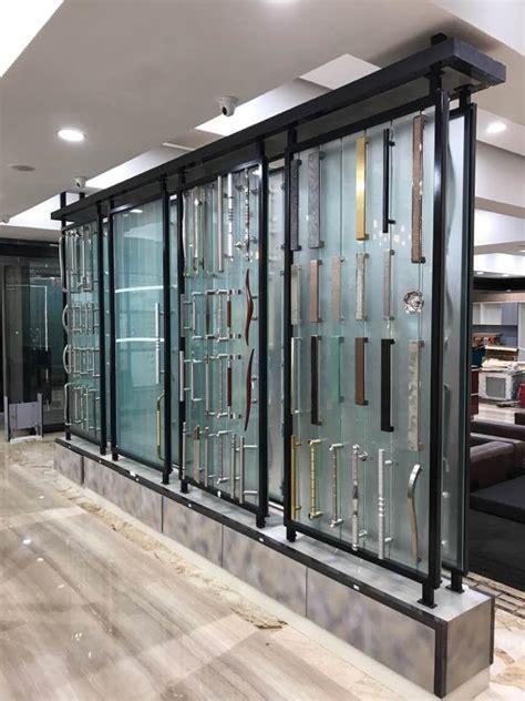 glass door handles handles display samples range