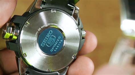 Jam Tangan Seiko 5 Skz221k1 Map Meter 200m Grey Original review seiko skz231 automatic jam mewah dengan fitur map