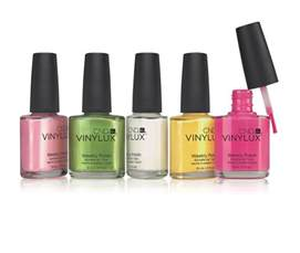 cnd nail colors cnd new nail vinylux launches on the 1st may 2013