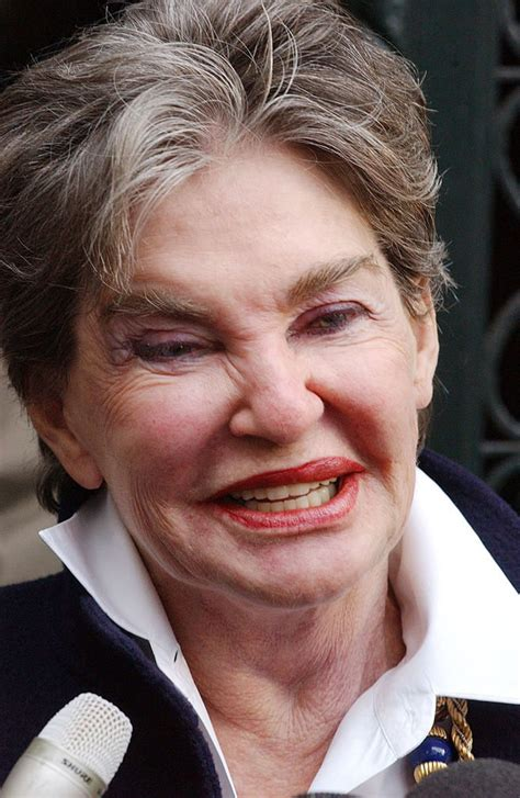 leona helmsley drop out of high school a billionaire go to leave small fortune to your