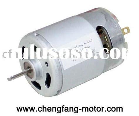Hair Dryer Air Filter rs380 385 12v dc motor for vacuum cleaner air hair