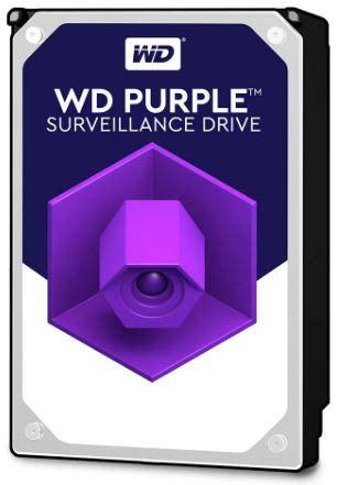 Dijamin Harddisk Wdc 3tb Sata 3 Purple Garansi Resmi 2 Tahun western digital purple sata 3 5 quot intellipower 64mb 3tb surveillance drive from dove electronics