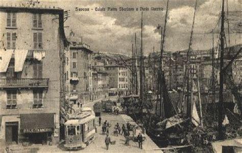 napoli porto vecchio savona calata pietro sbarbaro e porto vecchio