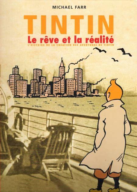 Michael Farr Buku Karakter Tintin tintinophilie jp dubs since 2006