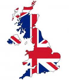 United Kingdom Outline Flag by Uk Map Free Stock Photo Domain Pictures