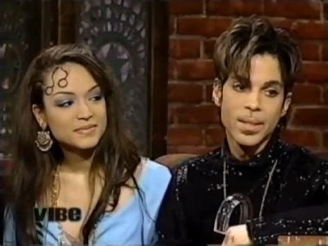 princes ex wife mayte garcia it was the most bizarre hollywood exes tv show on pinterest nicole murphy mayte