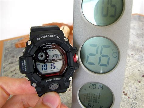 Holder Keeper G Shock 24 Mm Gw 9400 casio g shock gw 9400j 1 rangeman photos and specifications gw9400j 1 archive