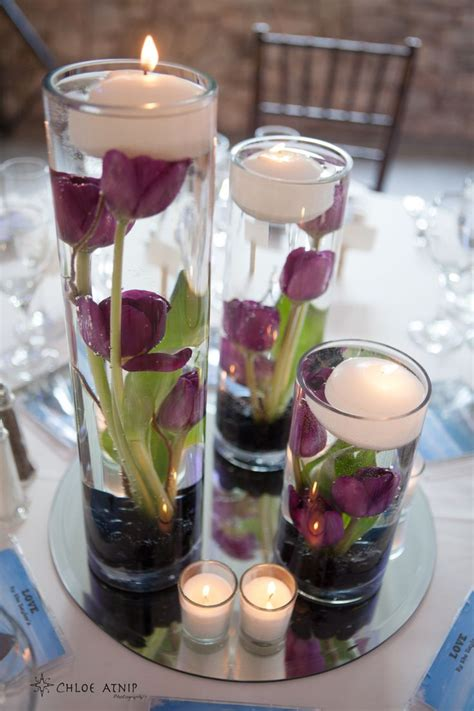 decorative wedding floating candle ideas decozilla