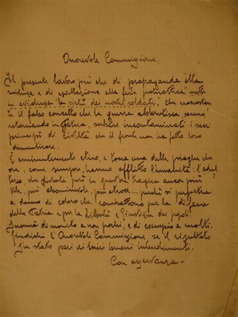 lettere di soldati della prima guerra mondiale bari in tre rassegne i documenti inediti della prima