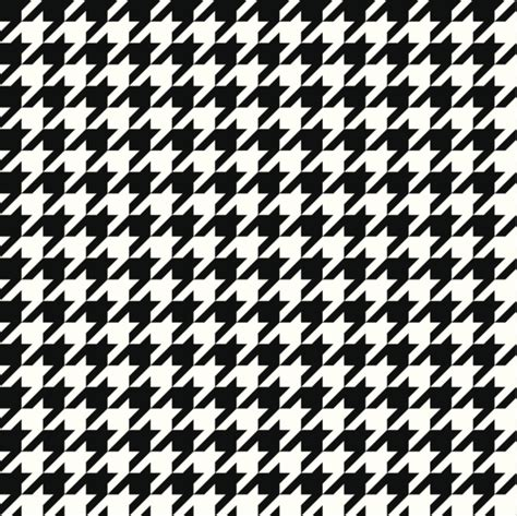 Black And White Fabric Pattern Names | common home decor prints and patterns a complete glossary