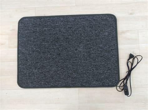 alfombra electrica calefactora alfombra electrica alfombra el 233 ctrica calefactora