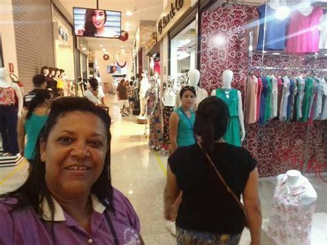 No Shopping Total Br 225 S Foto De Shopping Total Br 225 S