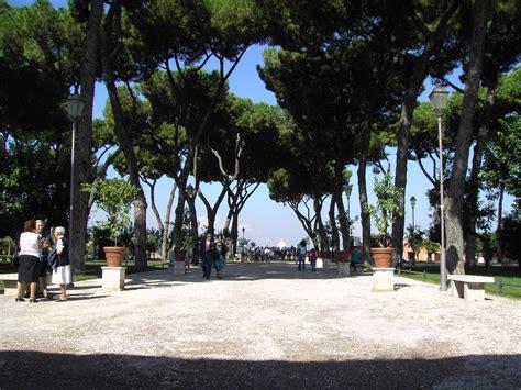 il giardino degli aranci napoli giardino degli aranci a roma descrizione opere e mostre