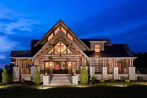 honest abe crossville model home