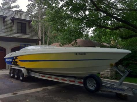 wellcraft boats for sale ontario wellcraft scarab 1999 used boat for sale in mississauga