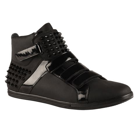 aldo sneakers lyst aldo esal in black for