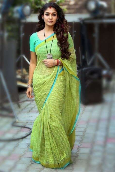 indian fashion salwar kameez saree sari sarees saris 106 best nayanthara images on pinterest indian actresses