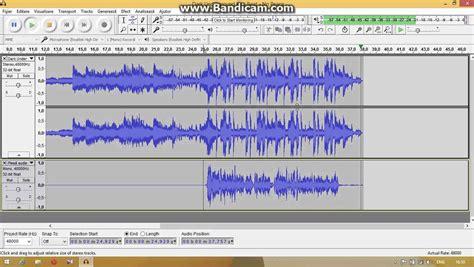 tutorial video audacity efectul quot normalize quot in audacity tutoriale video