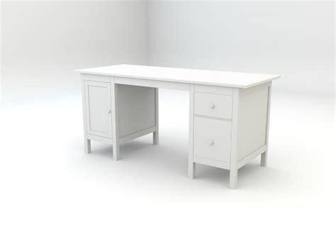Max Ikea Hemnes Workstation Office Desk Hemnes Desk Review
